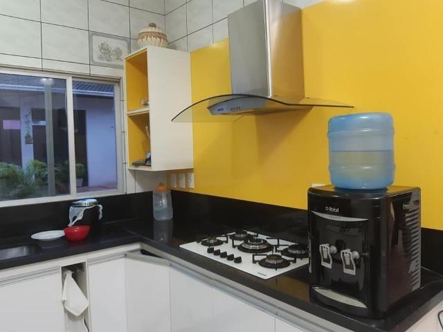 Alugo casa 03 quartosbairro São João Bosco - Foto 9