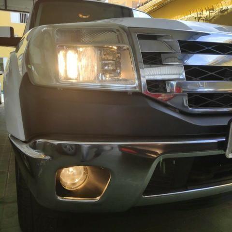 Ford Ranger 2010 XLT 4x4 - Foto 2