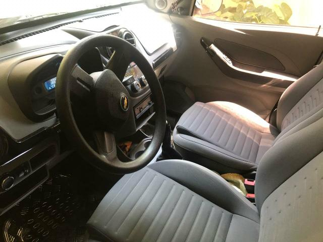Chevrolet Agille novo único dono - Foto 4