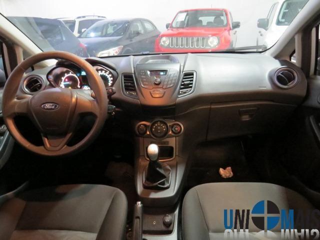 Ford New Fiesta 2014 1.5 S Hatch Completo Oportunidade Apenas 30.900 Financia/Troca Lja - Foto 10