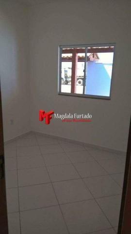 Cód:1135Medeiros Linda Casa 1 Qto. Cabo Frio/Tamoios. F: *. Anderson - Foto 9