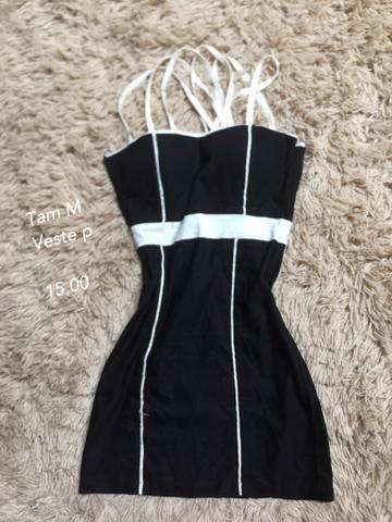 Varias roupas (Vestidos/Shorts/blusas) - Foto 2