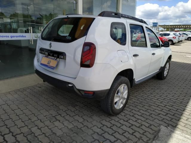 Renault Duster 1.6 16V SCE EXPRESSION X-TRONIC 4P - Foto 6