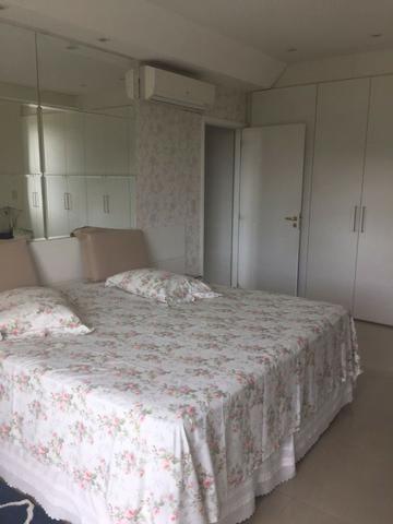 Apto Condominio Villa Lobos Ponta Negra - Foto 10