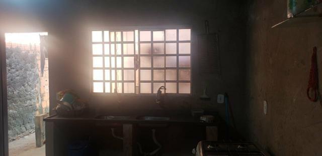 Oportunidade vendo casa em planaltina df localizada no buritis2 - Foto 4