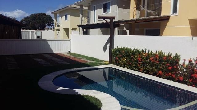 SU00032 - Casa 04 quartos em Lauro de Freitas