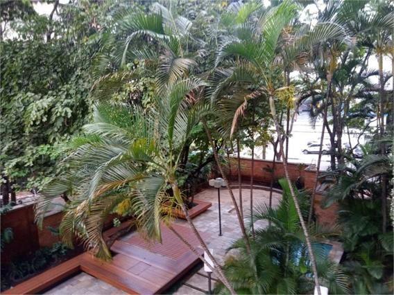 Apartamento à venda com 4 dormitórios em Sumaré, São paulo cod:3-IM448868 - Foto 2