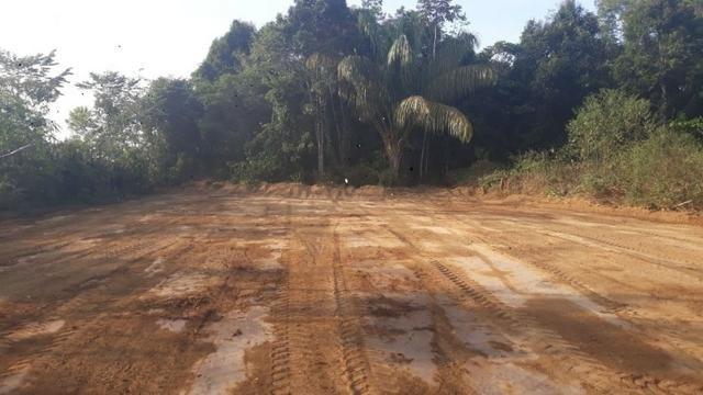 Chácaras do Pupunhal - 100% Legalizado e com Obras Iniciadas. :-: - Foto 3