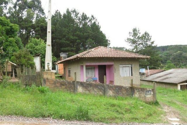Casa para Venda, São Bento do Sul / SC, bairro Alpino - Foto 2