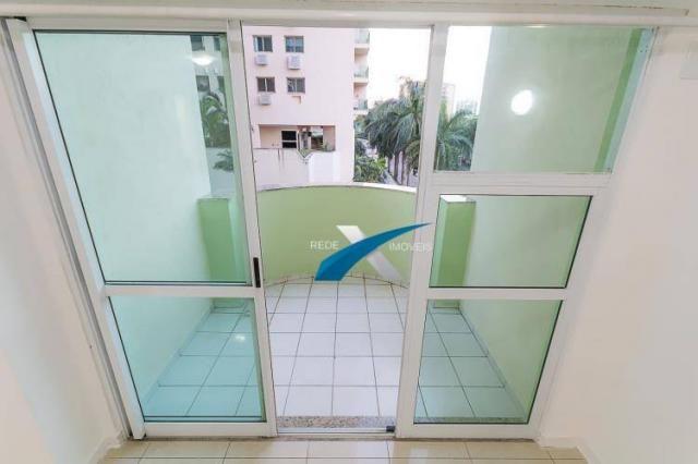Venda - top duplex recreio - 2 quartos ( 1 suíte ) 95 m2 - r$ 529.000,00 - Foto 8