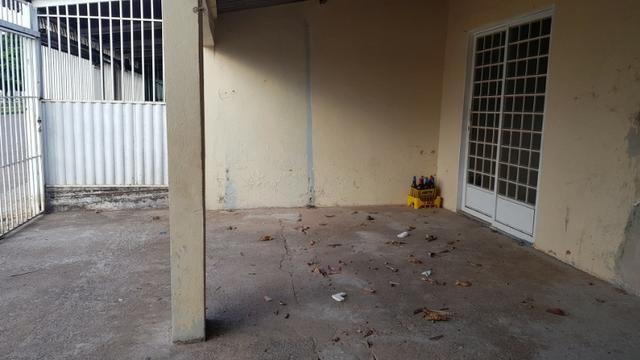 Casa de 2 Quartos - Escriturada com Barraco de Fundo - Aceita Proposta - Foto 8