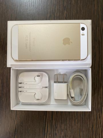 IPhone 5s Gold - Foto 3