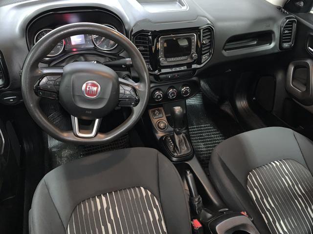 Fiat Toro Freedom 1.8 Flex ano 2017 - Foto 5