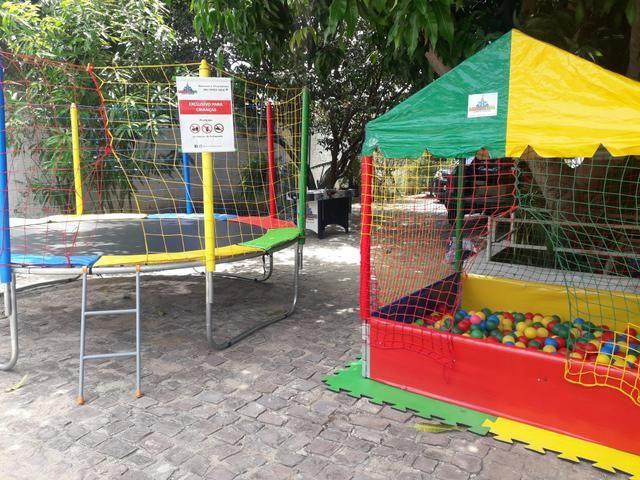 Aluguel de Brinquedos - Foto 3