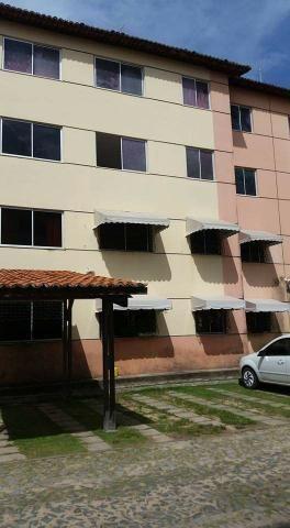 Aluguel Passaré - Condomínio Karol Wojtyla, 3º andar - R$ 750,00 - Foto 11