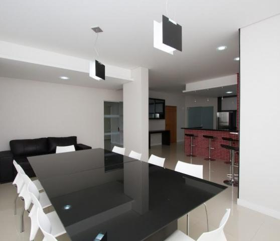 Apartamento à venda com 2 dormitórios em Anita garibaldi, Joinville cod:472 - Foto 9