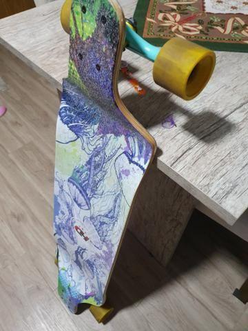 Longboard honda - Foto 2