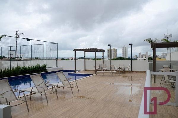 Apartamento  com 2 quartos no Residencial Pátio Coimbra - Bairro Setor Coimbra em Goiânia - Foto 15