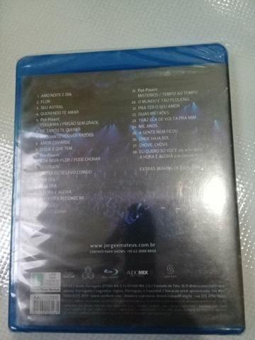 Blu Ray promocionais - Foto 2