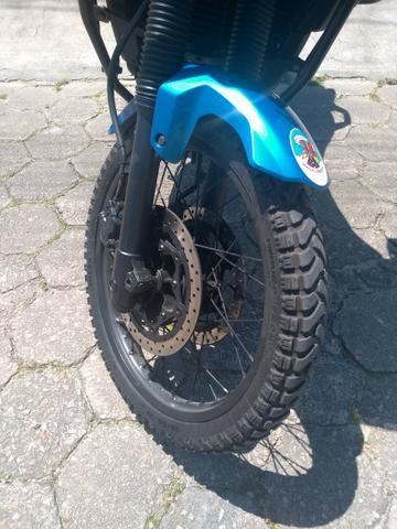 Moto XT 660 Z Ténéré - Foto 3