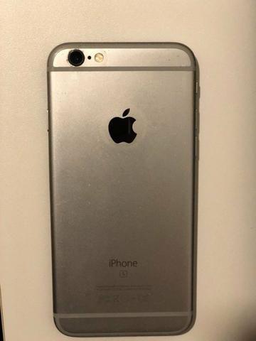 Apple Iphone 6s 64 GB Cinza Espacial - Foto 3