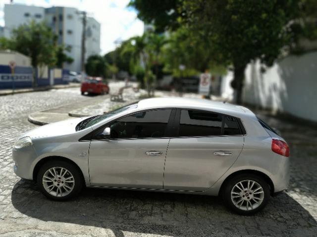 Fiat Bravo Essence Dualogic 2013 (revisado) - Foto 2