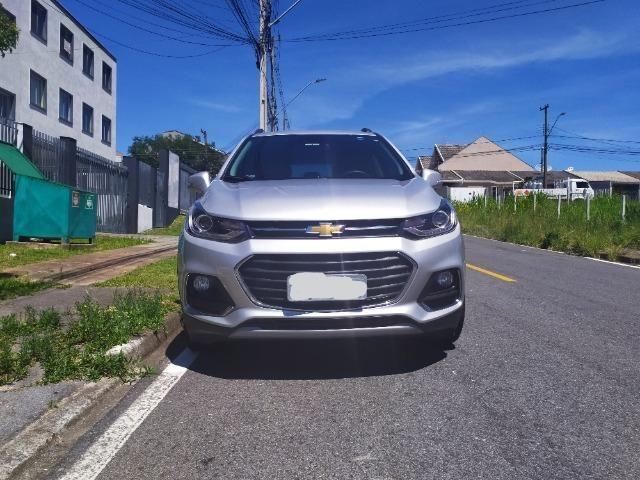 Chevrolet Tracker Premier II - Único dono - Excelente estado 27000km
