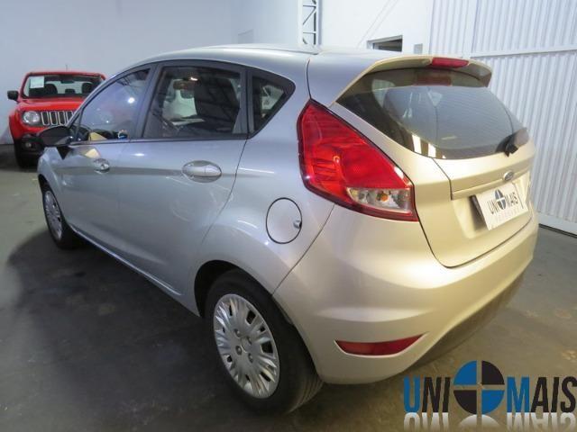 Ford New Fiesta 2014 1.5 S Hatch Completo Oportunidade Apenas 30.900 Financia/Troca Lja - Foto 6