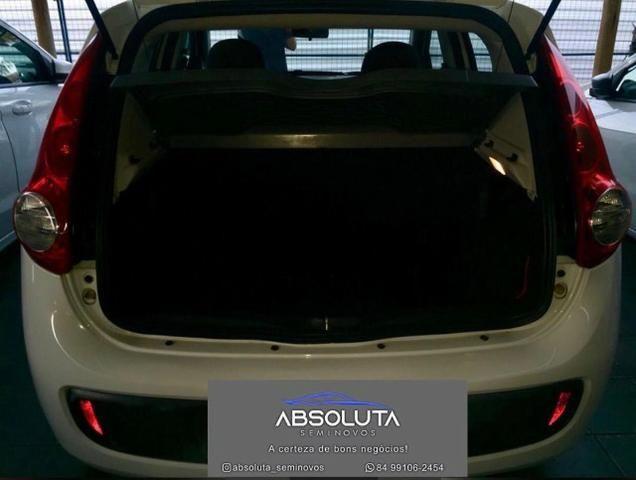 Fiat Palio Attractive 1.0 2014 - Foto 3