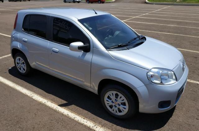 Fiat uno 1.4 - Foto 14