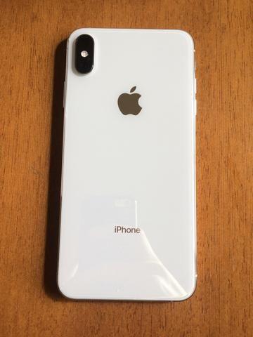 Iphone xs max 64gb *silver - Foto 3