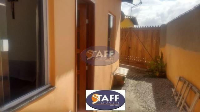TAYY-Casa com 2 quartos à venda, 50 m² por R$ 100.000 Unamar - Cabo Frio/RJ CA0906 - Foto 13