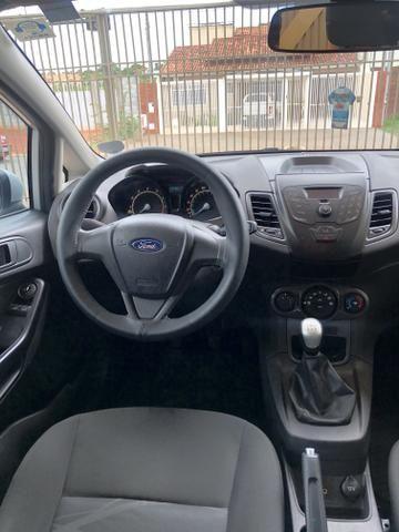 New Fiesta Hatch - Foto 5