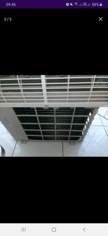 Ar Condicionado Split Samsung 9mil Btus - Foto 2