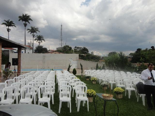 Sitio para festas- 15 minutos do final da cristiano machado - Foto 7