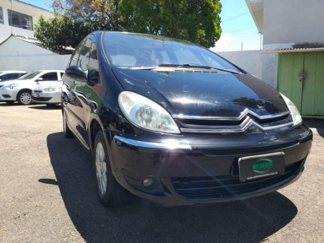 CitroËn xsara picasso 2009 1.6 i exclusive 16v flex 4p manual - Foto 3