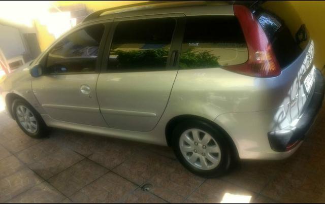 Peugeot 1.4 207 sw - Foto 6