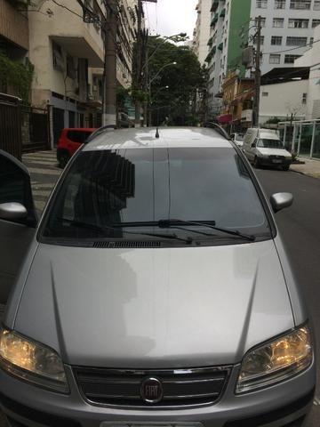 Fiat idea ELX flex 1.4 2010 com 51000 kms R$23.500,00 - Foto 5