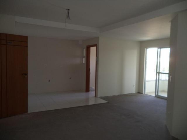 Apartamento à venda com 2 dormitórios em Anita garibaldi, Joinville cod:472 - Foto 3
