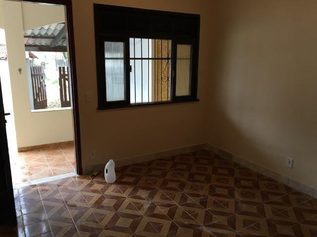 Guapimirim Casa Linear 2Qts com Quintal - Foto 8