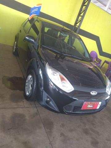 FORD FIESTA 2013/2014 1.0 ROCAM SE 8V FLEX 4P MANUAL - Foto 4