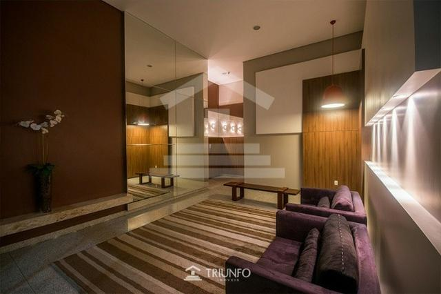 (AF-14307) Apartamento a venda, Port Faial no Luciano Cavalcante: 112m² | 3 suítes - Foto 3