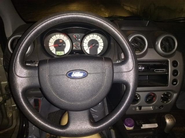 Ford Fiesta Sedan 1.6 Class 08/09 (Só Venda) - Foto 16