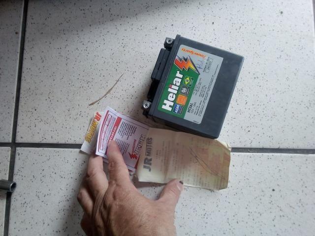 Bateria - Foto 3