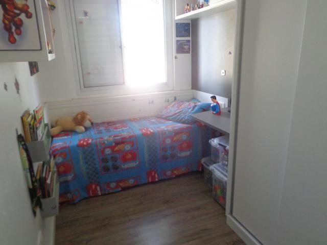 Apartamento à venda com 2 dormitórios em Tingui, Curitiba cod:9459-moro - Foto 9