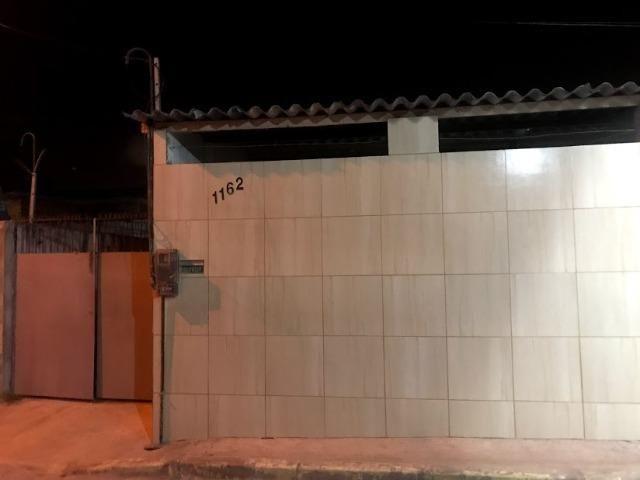 Aluga-se casa Campina do Barreto