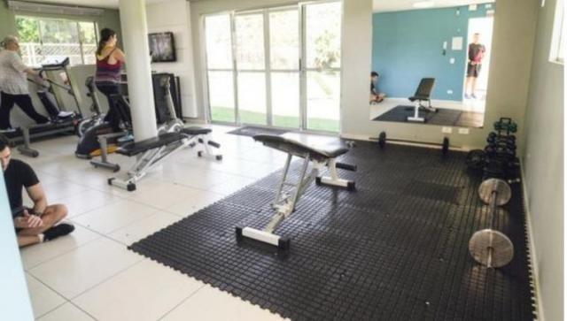 Apartamento à venda com 2 dormitórios em Santa quitéria, Curitiba cod:9479-moro - Foto 13