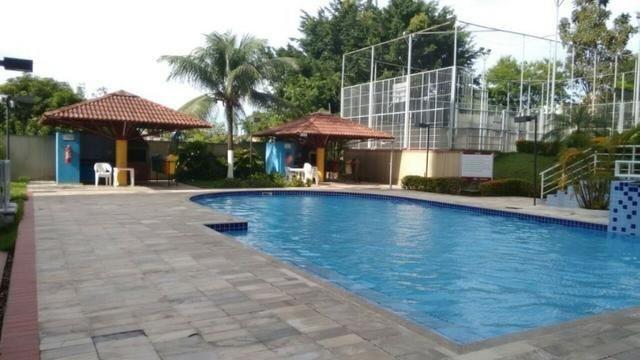ALUGO R$ 1.900, Cond. Maron, com modulados, climatizado e telado - Parque 10 - Foto 11
