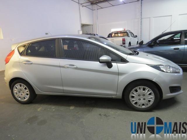 Ford New Fiesta 2014 1.5 S Hatch Completo Oportunidade Apenas 30.900 Financia/Troca Ljd - Foto 5