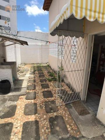 Casa Residencial à venda, Lagoa Nova, Natal - CA0028. - Foto 19